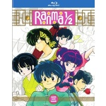Ranma 1/2 Set 3 Product Image