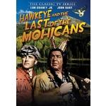 Hawkeye & Last of Mochicans