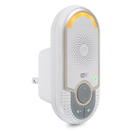 Wifi Smart Audio Baby Monitor Product Image