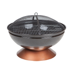 Degano Round Fire Pit Product Image