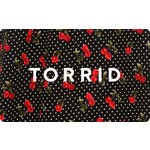 Torrid eGift Card $25.00 Product Image