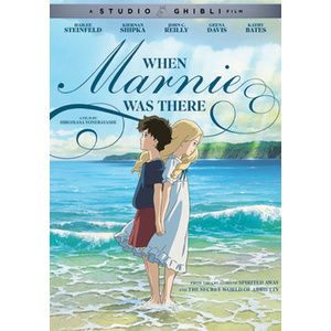When Marnie Was There Product Image