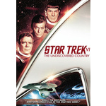Star Trek 6-Undiscovered Country Product Image