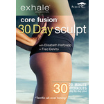 Exhale-Core Fusion-30 Day Sculpt Product Image