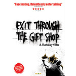 Exit Through the Gift Shop Product Image