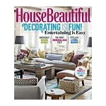 House Beautiful - 10 Issues - 1 Year