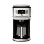 Cuisinart Burr Grind & Brew 12 Cup Coffeemaker Product Image