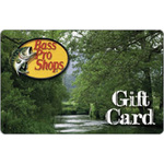 Bass Pro Shops eGift Card $100 Product Image