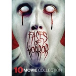 Faces of Horror-10 Films Product Image