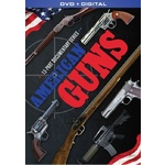 American Guns-13 Part Documentary Series Product Image
