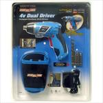 ChannelLock 4V Cordless Driver Product Image
