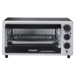 6 Slice Toaster Oven Product Image