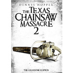 Texas Chainsaw Massacre 2-Gruesome Edition Product Image