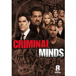 Criminal Minds-8th Season