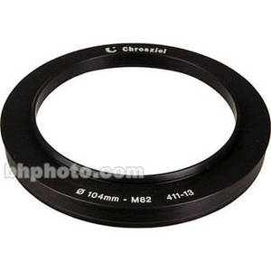411-13 104-82mm Step-Down Adapter Ring Product Image