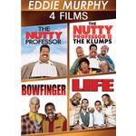 Eddie Murphy 4-Movie Spotlight Series Product Image
