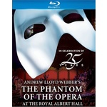 Phantom of the Opera at Royal Albert Hall Product Image