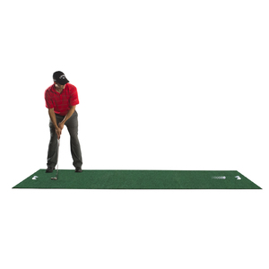 11 Ft. Premium Putting Mat W/ 2 Putting Cups Product Image