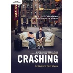 Crashing-Complete 1st Season Product Image