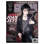 Guitar World - 12 Issues - 1 Year Product Image