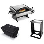 Pizza Oven with Stand and Cover Product Image