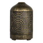 Filigree LED Ultrasonic Aroma Diffuser Product Image