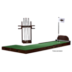 Brunswick The Ross Putting Green Product Image