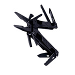 OHT 16-in-1 Multi-Tool w/ Black Molle Sheath Black Product Image