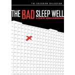 Bad Sleep Well Product Image