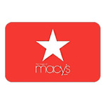Macy's eGift Card $20 Product Image