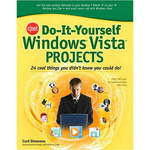 CNET Do-It-Yourself Windows Vista Projects by Curt Simmons Product Image