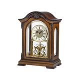 Durant Mantel Clock Walnut