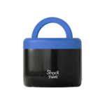 S'nack by S'well Black Licorice 24 oz Food Container Product Image