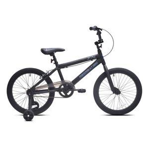 "IN 20"" Boy's City Bike - Black Product Image"