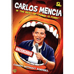 Carlos Mencia in-Best of Funny Is Funny Product Image