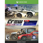 The Crew Ultimate Edition Product Image