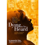 Dying to Be Heard Product Image