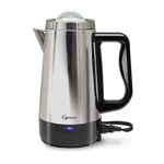 8-Cup Perk Coffeemaker Product Image