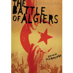 Battle of Algiers Product Image
