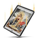 """Waterproof Case for iPad Pro 12.9"""" (Stealth Black) Product Image"""