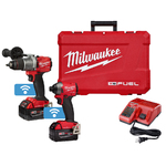 M18 FUEL 2-Tools w/ ONE-KEY - Impact Driver/Hammer Drill Product Image