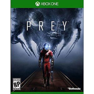 Prey Product Image