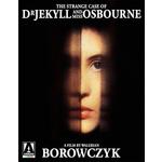 Strange Case of Dr Jekyll & Miss Osbourne Product Image