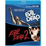 Evil Dead 1 & 2 Product Image
