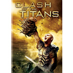 Clash of the Titans Product Image