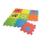 Baby Edu-Tiles Ages 0+ Months Product Image