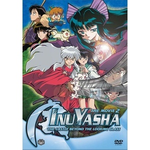 Inuyasha Movie 2-Castle Beyond the Looking Glass Product Image