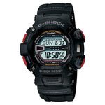 G-Shock Mud and Shock Resistant Mens Watch Product Image