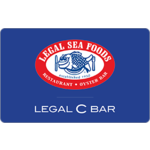 Legal Sea Foods eGift Card $10