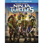 Teenage Mutant Ninja Turtles Product Image